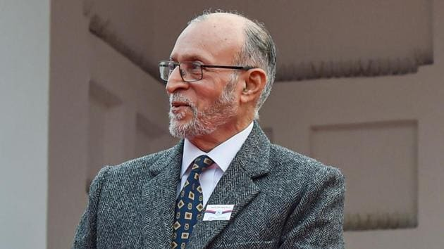 The modalities of the scheme, first initiated by lieutenant-governor (L-G) Anil Baijal on August 1, were finalised by the Delhi government on November 25, and circulars were sent out to all departments between December 1 and 14.(PTI Photo)