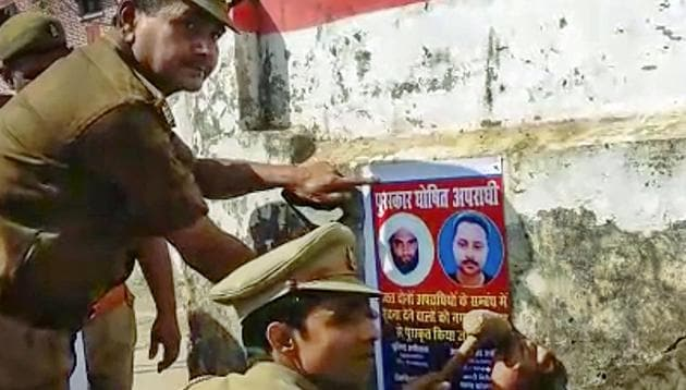 ASP, Lucknow, confirmed that the charge sheet had been filed in court on December 21.(PTI)