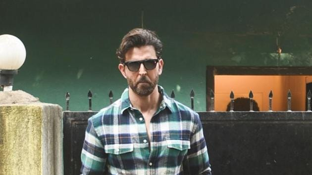 Hrithik Roshan delivered two hits, War and Super 30, in 2019.(IANS)