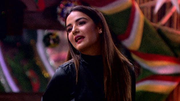 Bigg Boss 13: Jasmine Bhasin also went inside the house recently.