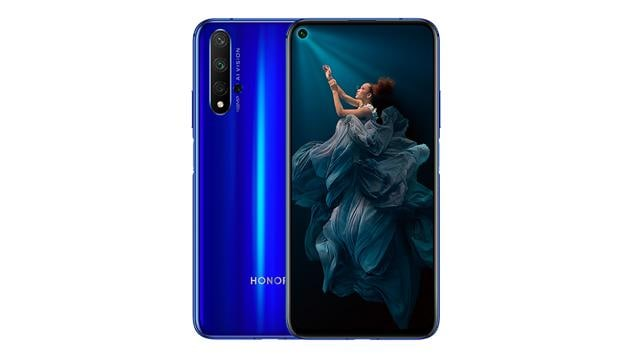 The Honor 20