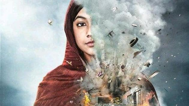 Reem Sheikh plays the titular role of Malala in the biopic.