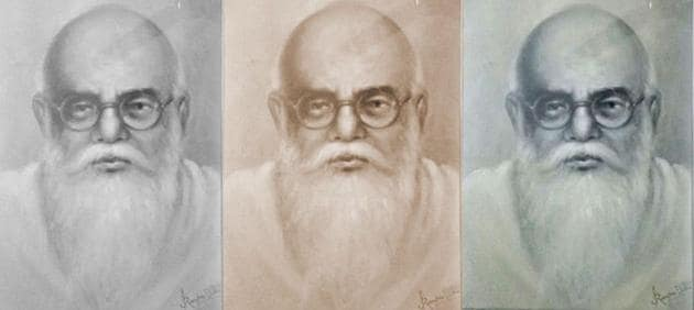 Now the writer of the letter that made Sahai panel reject claims about Gumnami Baba says she doesn't remember writing the letter(FILE PHOTO)