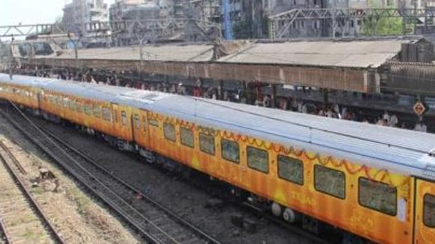 Indian Railways(Hindustan Times)