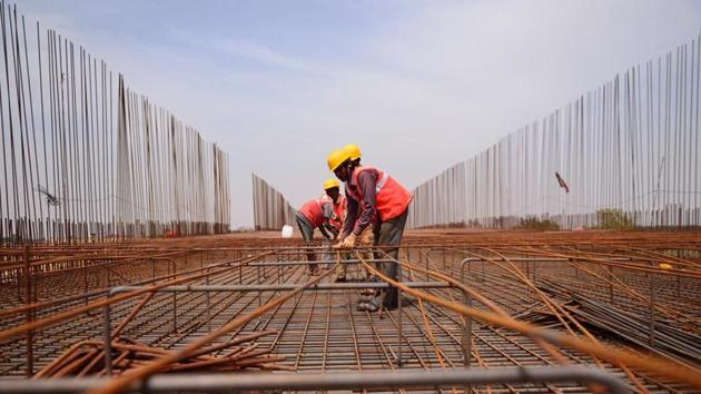 The positive in 2020 will be that benefits of structural economic policy reforms should start accruing to Indian real estate. These include reforms introduced with the intent of bringing fiscal discipline, accountability and transparency.(Mint Photo)