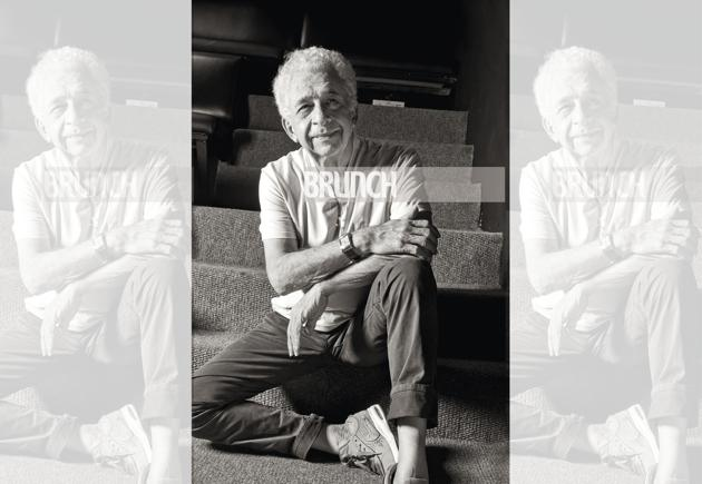 Naseeruddin Shah recently staged reading performances of the works of Saadat Hasan Manto and Ismat Chughtai; location courtesy: Prithvi Theatre(Brahms Dirsipo)