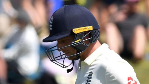 File image of India cricketer Jos Buttler(REUTERS)