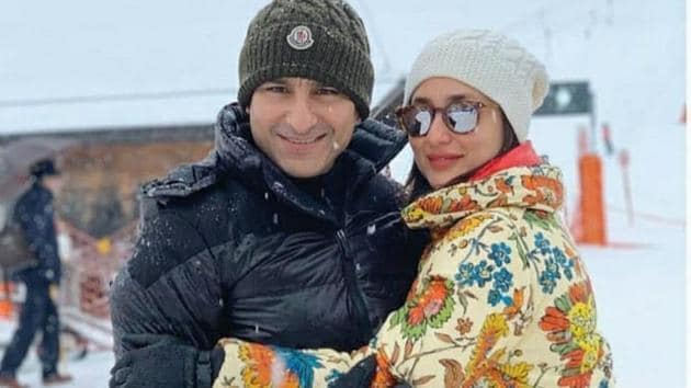 Thinking of where to head this holiday season? Take cue from Bollywood's celebrities for the hottest vacay spots.(INSTAGRAM)