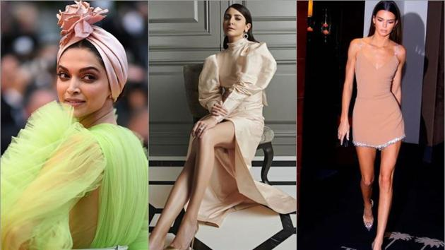 Year Ender 2019: 2019 has been an interesting year in several 'comeback' styles. From making a statement once again on the global runways, some styles were embraced on red carpets, film fashion, street fashion and even for those easy-to-fix everyday wardrobe.(INSTAGRAM)