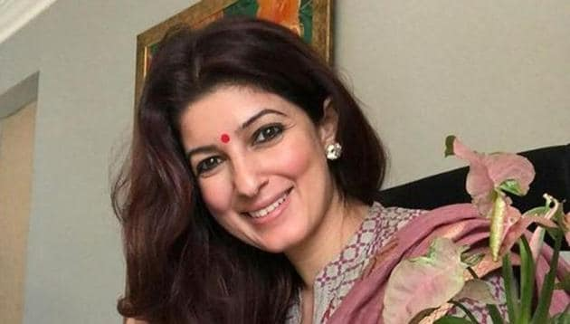 Twinkle Khanna is a former actor and now a best-selling author.