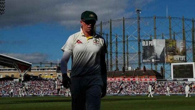 FILE PHOTO: Cricket - Ashes 2019 - Fifth Test - England v Australia - Kia Oval, London, Britain - September 12, 2019 Australia's Peter Siddle during the match Action Images via Reuters/Andrew Boyers(Action Images via Reuters)