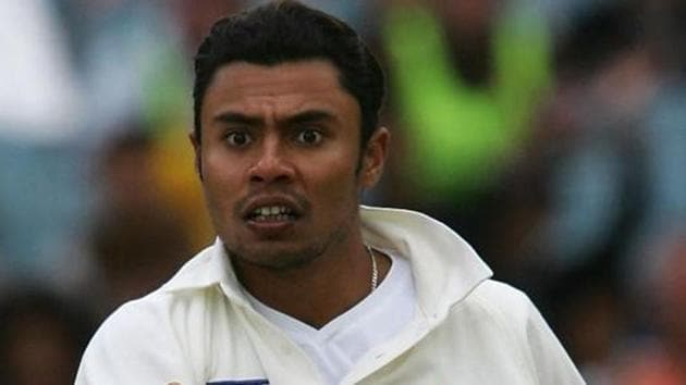 A file photo of Danish Kaneria.(Getty Images)
