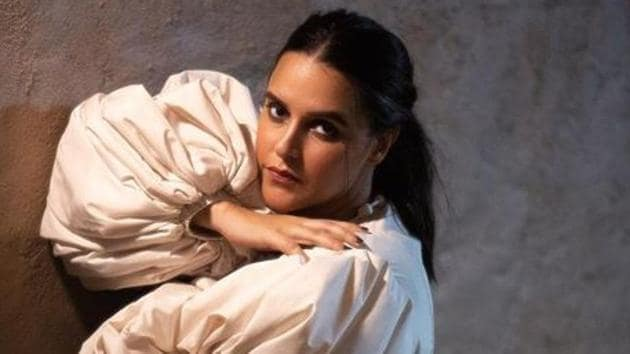 Neha Dhupia said that the incident was 'very archaic and things like that don't happen anymore.'