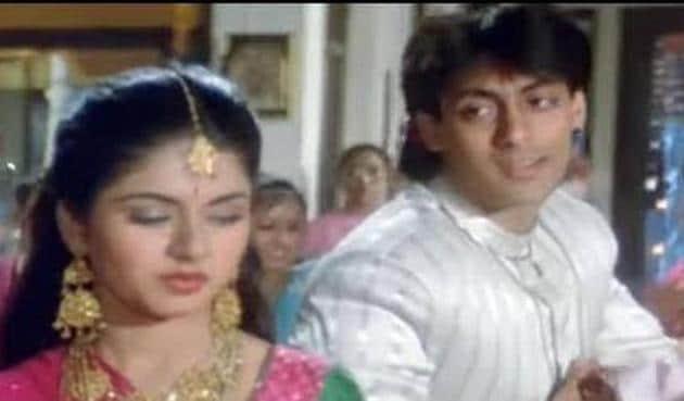 30 years of Maine Pyar Kiya: Salman Khan and Bhagyashree shot to fame with the film.