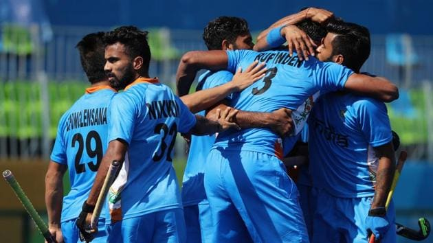 In rankings, India started the year in the fifth spot and managed to maintain that throughout the season.(Getty Images)