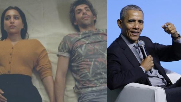 Barack Obama recommends Prateek Kuhad's Cold Mess as one of his favourite songs of the year.