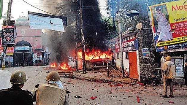 According to NIA, PFI, which is at the centre of violent protests in UP, has over 50,000 regular members.(ANI File)