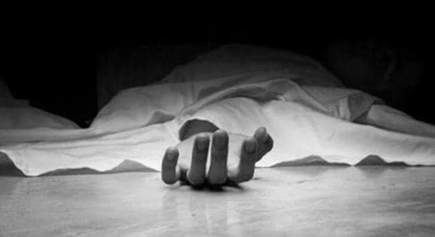 The police have identified the deceased as 32-year-old Pankaj Kumar, a resident of Janpara village in rural Patna.(Getty Images/iStockphoto file photo for representation)