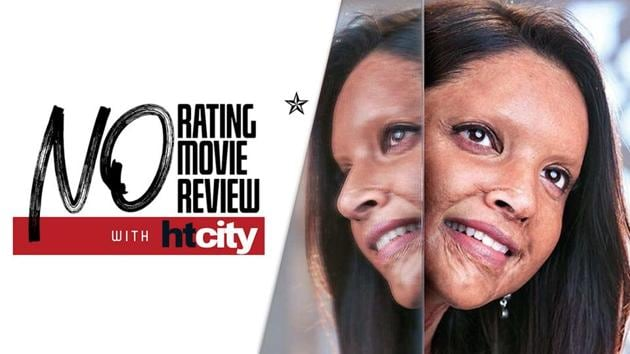Chhapaak is based on a real life incident of acid attack violence and a survivor's (Laxmi Aggarwal) story. Starring Deepika Padukone as the protagonist, the film leaves an impact though it lacks the shock value that one would expect from watching a film about such a heinous hate crime. Director Meghna Gulzar once again treats her story with maturity and doesn't get carried away. She understands the nuances of the subject and instead of evoking sympathy, she sends out a stronger message of standing tall and celebrating life even after you've faced adversity at its worst. Chhapaak narrates the story of 19-year-old Malti (Padukone) who, as a happy teenager, aspired to be a singer, but 'chhapaak' of acid changes the course of her life. Her life, now, revolves around working for an NGO for acid attack victims, battling her court case and getting corrective surgeries at the hospital. For those creating a ruckus over how the makers have changed the religion of the attacker in the film, that's not true. The man is named Bashir Khan aka Babbu and Rajesh turns out to be Malti's boyfriend. Chhapaak is a story that makes you sob and smile at the same time. It's a sensitive, brave and gut-wrenching story that's not easy to watch, but definitely worth telling.