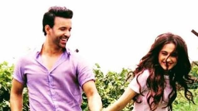 Aamir Ali and Sanjeeda Shaikh have worked on multiple projects together.