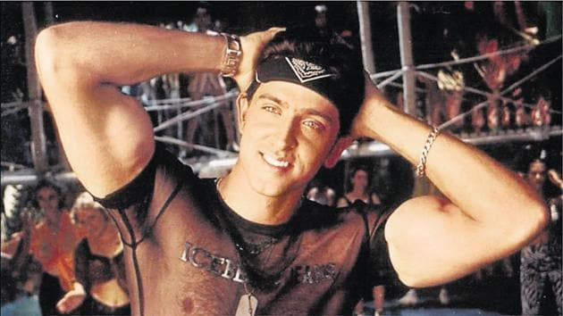 With Kaho Naa... Pyaar Hai, director Rakesh Roshan got the perfect material to showcase his talented son, Hrithik