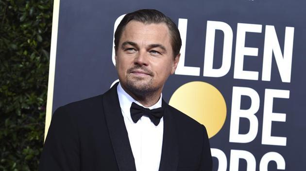 Leonardo DiCaprio's environmental organization will donate $3 million to help the efforts toward the wildfire relief in Australia. (Photo by Jordan Strauss/Invision/AP, File)(Jordan Strauss/Invision/AP)