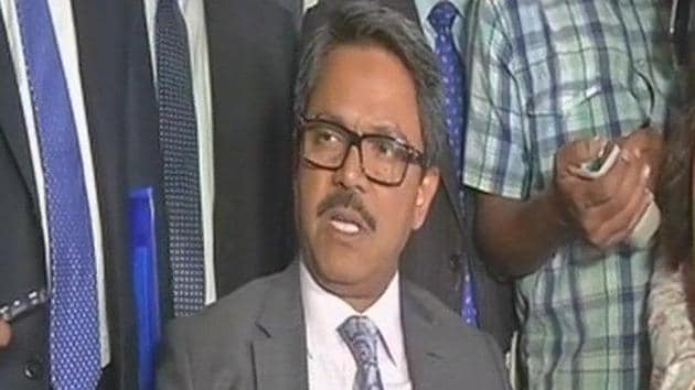 Bangladesh deputy foreign minister Shahriar Alam has dropped out of the Raisina Dialogue in the wake a controversy over the Citizenship (Amendment) Act (CAA) and National Register of Citizens (NRC) issues(ANI File Photo/Twitter)