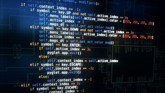 Python's rapid growth over the past five years has been fuelled by a large and expanding community of data science professionals.(Getty Images/iStockphoto)