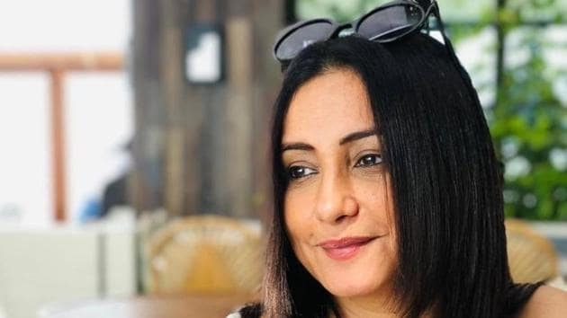Divya Dutta has worked in films such as Veer Zaara, Dilli 6, Bhaag Milkha Bhaag and others.