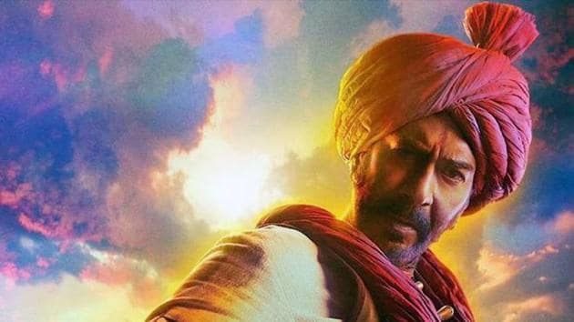 Ajay Devgn has thanked Yogi Adityanath for making Tanhaji: The Unsung Warrior tax-free in UP.