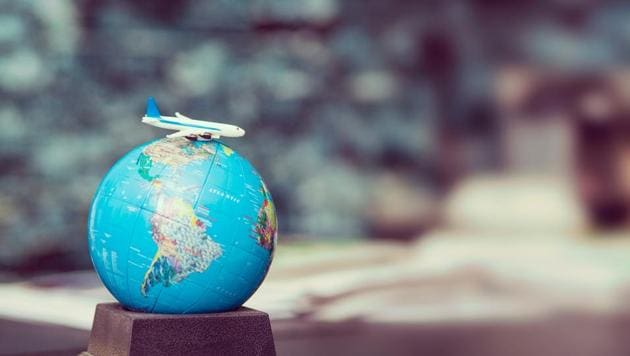 The future of travel: Voice recognition, reducing carbon footprint, Instagrammable destinations and more.(Unsplash)