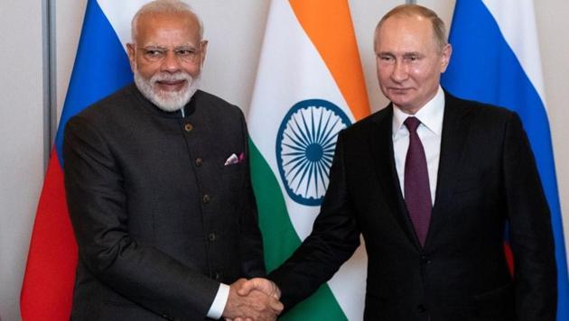 Russian President Vladimir Putin(Reuters file photo)