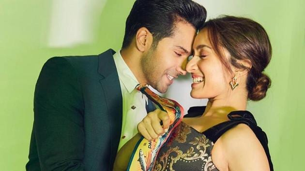 Varun Dhawan and Shraddha Kapoor used to have a crush on each other when they were in primary school.