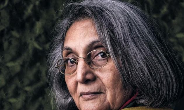 """Ma Anand Sheela, """"Be brave. What you have to do, you must, easy or difficult."""""""