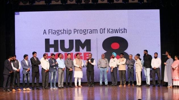Kawish's mission is to 'develop a literate, healthy and self-esteemed society'.(Digpu)