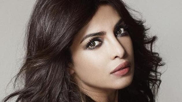 Priyanka will be seen next in a web series by Russo Brothers.