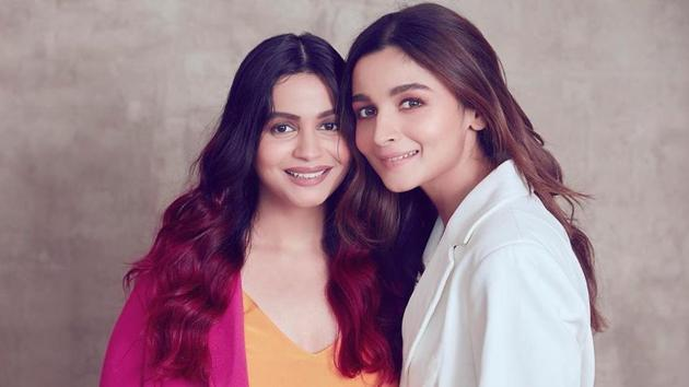 Alia Bhatt's sister Shaheen Bhatt revealed that she once tried to end her life.