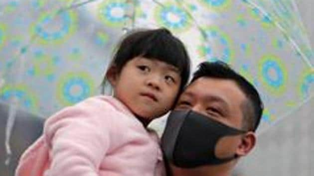China's birth rate has been falling for years and that was why the government gradually eased the one-child policy, which was in place since the late 1970s.(REUTERS PHOTO.)