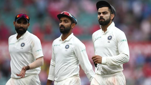 BCCI announced central contracts for the upcoming season(Getty Images)
