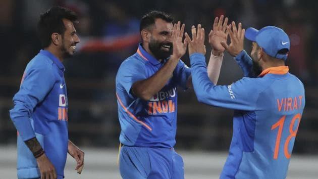 India vs Australia Highlights.(AP)