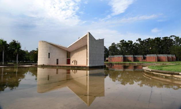 Panjab University recently submitted the placement data to the Centre as part of the National Institutional Ranking Framework