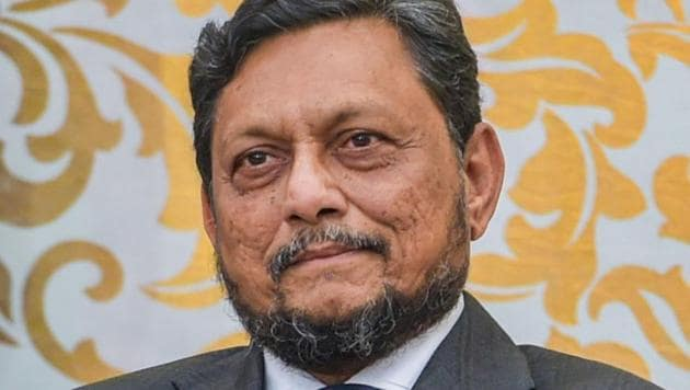 Chief Justice of India Sharad Bobde on Saturday said that citizenship was not only about people's rights, but also about their duties towards the society.(PTI)