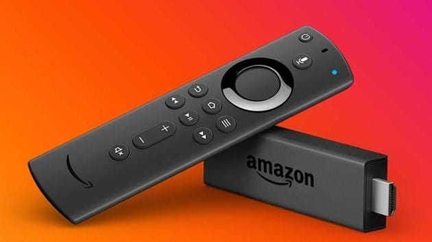 How to use your smartphone as remote to control Amazon Fire TV Stick