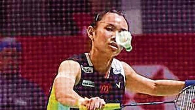 Tai Tzu Ying(Getty)