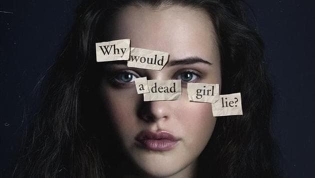 Study finds no link between Netflix show 13 Reasons Why and high US suicide rat...