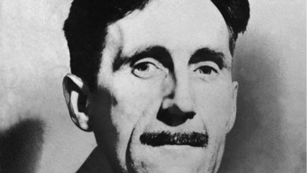 Letters claim that George Orwell's wife let him offer sex to female friend