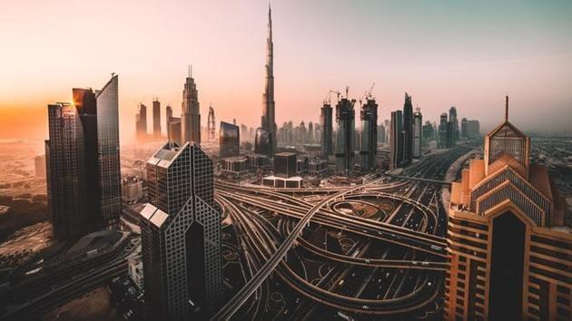 Dubai announces record tourism arrivals in 2019.(UNSPLASH)