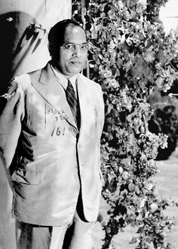 The father of the Constitution: Dr BR Ambedkar in May 1946.(Margaret Bourke-White/The LIFE Picture Collection via Getty Images)