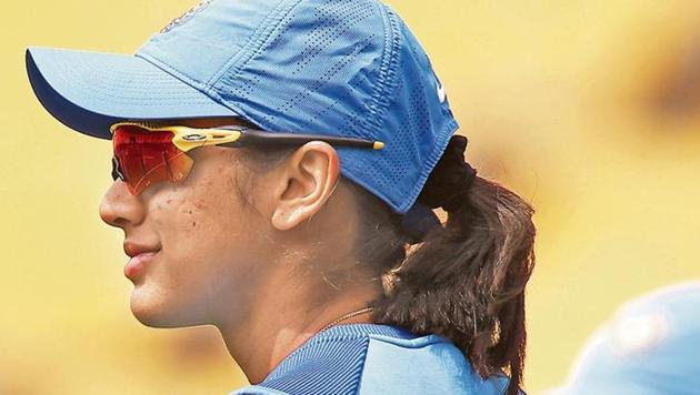 Smriti Mandhana, India's T20 vice-captain, believes the young players in the side will hold the key to the team doing better at next month's World T20 than its semi-final showing in 2018.(Getty Images)