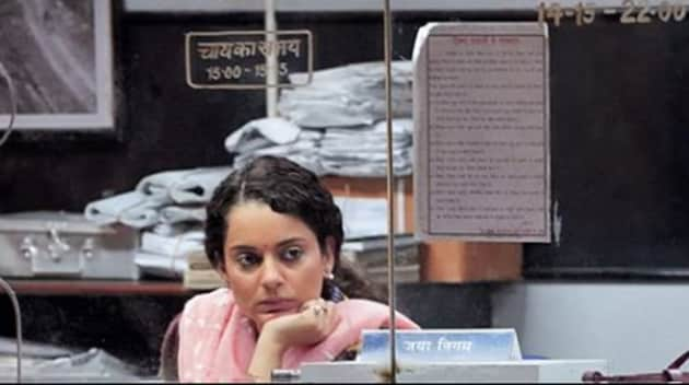 Panga movie review: Kangana Ranaut's film offers something for every family.